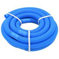 vidaXL Pool Hose Blue 38 mm 9 m