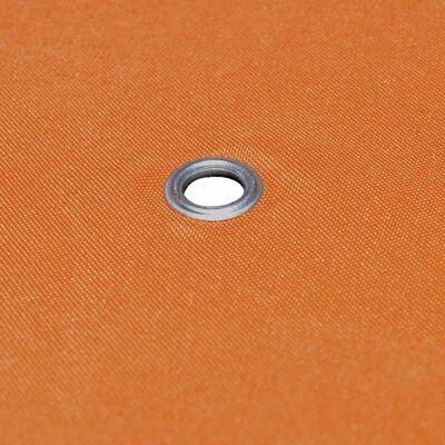 Water-proof Gazebo Cover Canopy 310 g/m² Terracotta 3 x 3 m