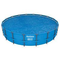 Bestway Solar Pool Cover Flowclear 549 cm