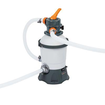"""Bestway Sand Filter Pump """"Flowclear"""" 5678 L/h"""