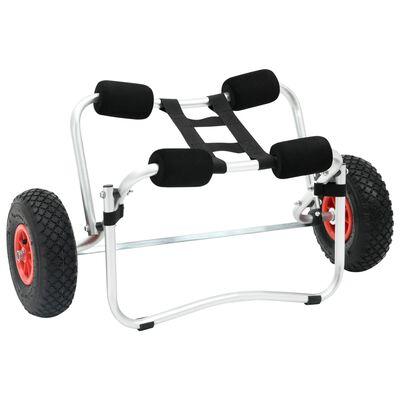 Kayak trolley Aluminium,