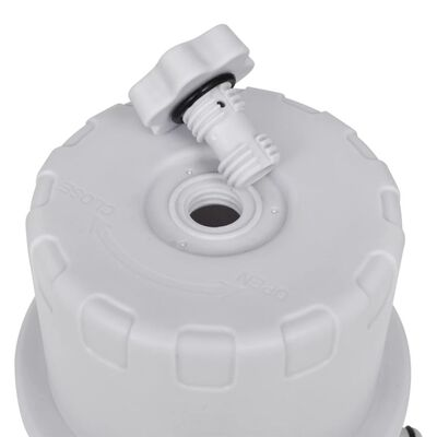 vidaXL Swimming Pool Filter Pump 1000 gal / h