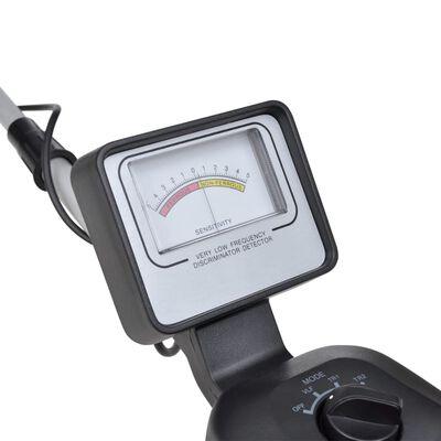 vidaXL Metal Detector Search Depth Up to 200 cm