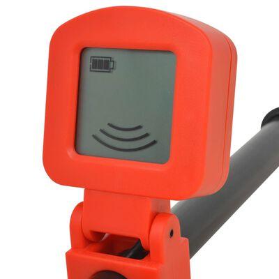 vidaXL Junior Metal Detector with LCD Screen 120 cm,