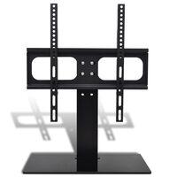 "TV Bracket with Base 400 x 400 mm 23"" - 55"""