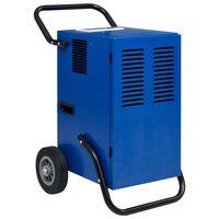 vidaXL Dehumidifier 50 L/24h 650 W