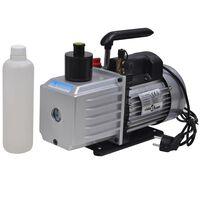 vidaXL 2-stage Vacuum Pump 100 L / min