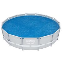 Bestway Solar Pool Cover Flowclear 427 cm