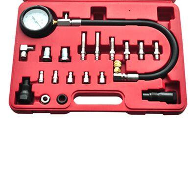 20-Piece Compression Test Diesel Engine