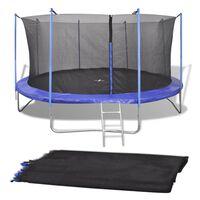 Safety Net  for 3,96 m Round Trampoline