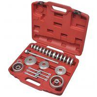 Wheel Bearing Removal & Installation Tool Kit
