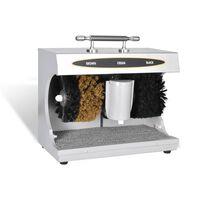 vidaXL Shoe Shine Machine Fully Automatic